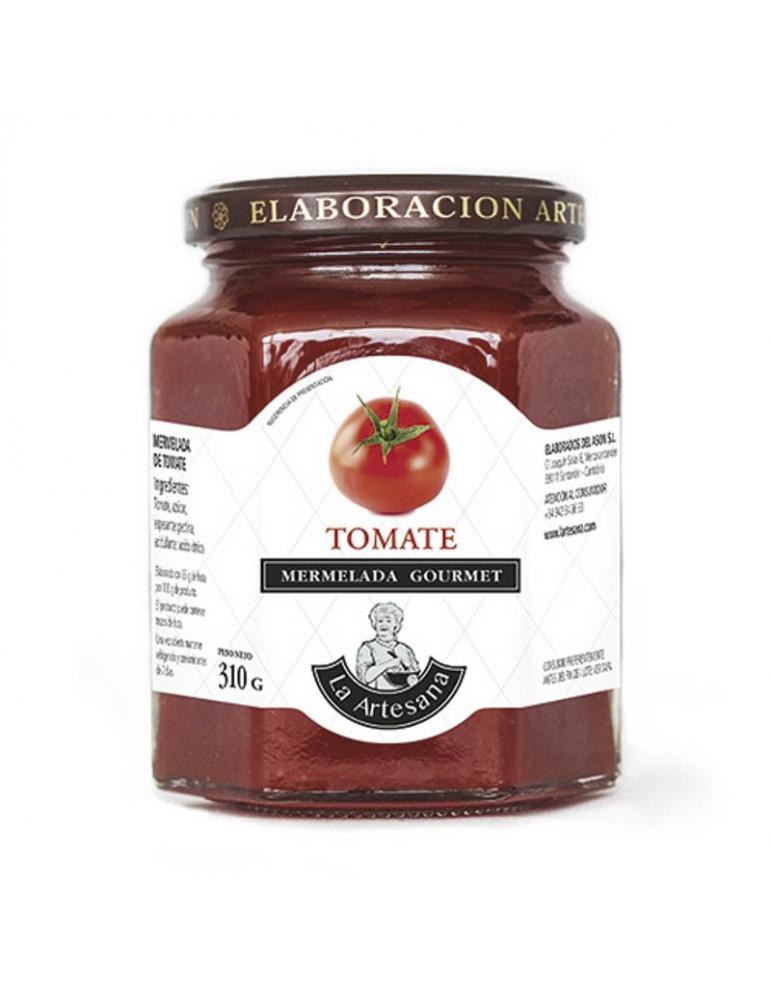 Mermelada de tomate