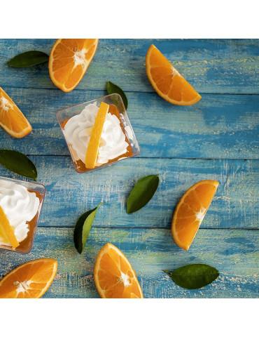 Mermelada artesana de naranja amarga