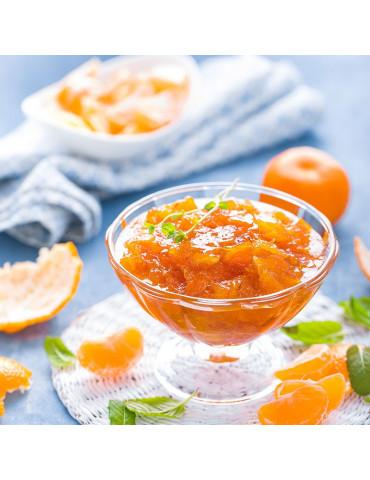 Mermelada de mandarina sin...