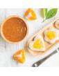 Mermelada de naranja dulce...