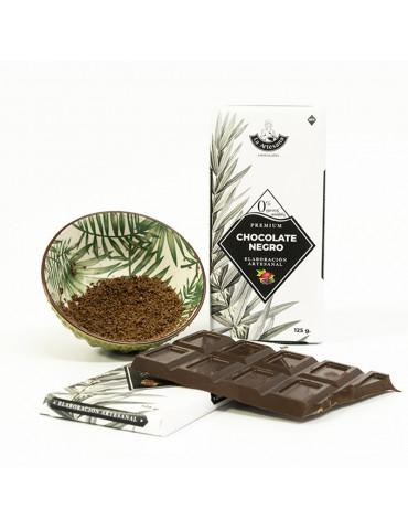 Pack Natural (5 mermeladas, 5 chocolates)
