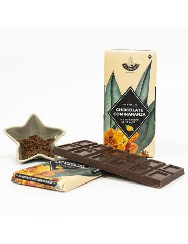 Pack Secuoyas (4 mermeladas, 5 chocolates, 1 ud. peras)