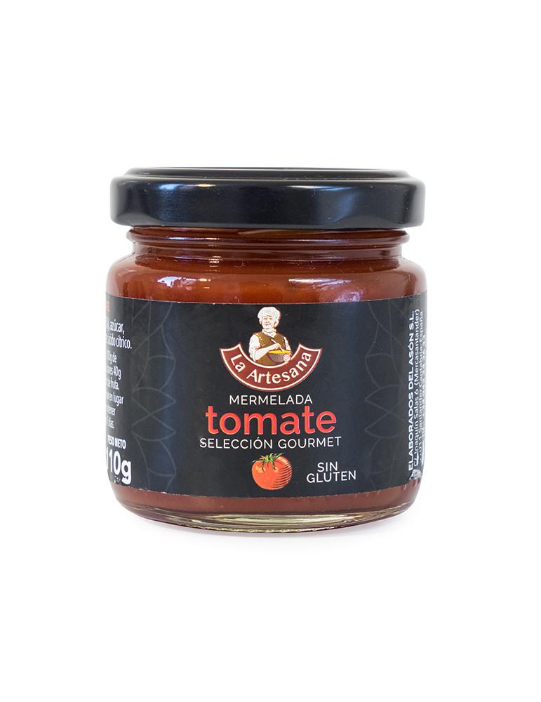 Mermelada de tomate gourmet 110 g