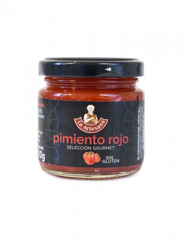 Mini mermelada pimiento rojo gourmet