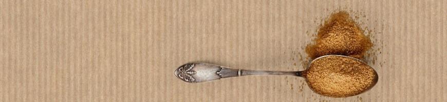 Mermeladas con azúcar integral de caña | La Artesana