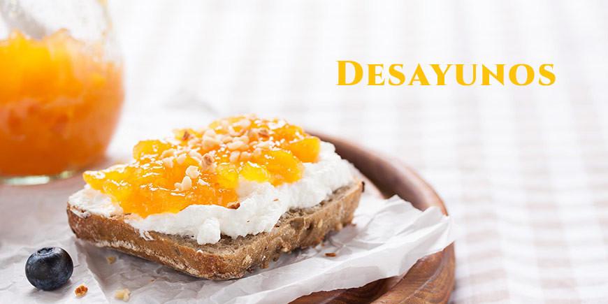 ¡3 deliciosas propuestas para innovar en tus desayunos!
