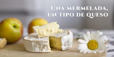 Una mermelada para cada tipo de queso