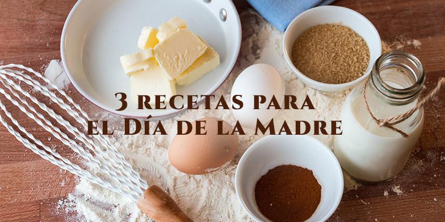 Día de la Madre: 3 recetas con mermelada para sorprender a las mamás que aman lo dulce