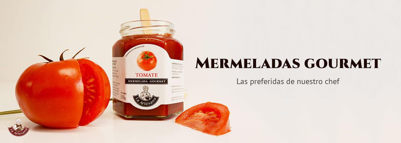 Mermelada Gourmet La Artesana
